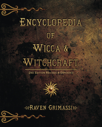 Encyclopedia of Wicca and Witchcraft