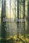 Wiccan Magick- Out of Print