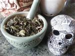 Hecate's Brew - Organic Herbal Tea Blend