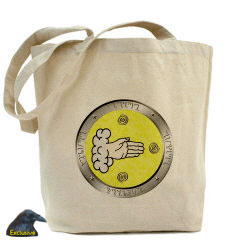 Seal Of Calling - Tote Bag
