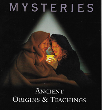 Inner Mysteries Course of Study