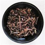 Wahoo Root Bark Pieces