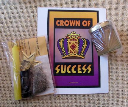 Honey Pot-Crown Success