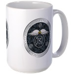 Seal of Vortex - Mug