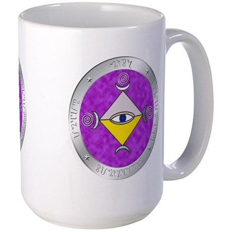 Seal Of Dreaming - Mug