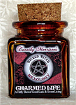 Charmed Life Spell Jar created by Dorothy Morrison
