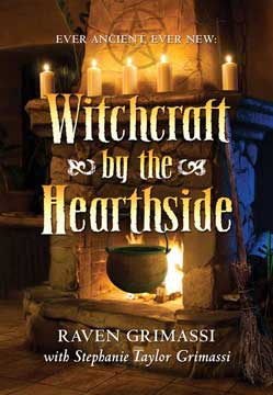 Ever Ancient, Ever New:Witchcraft by the Hearthside DVD