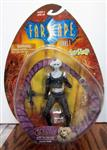 "FarScape Action Figure- Chiana- ""Armed and Dangerous"""