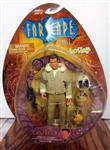 FarScape Action Figure- John Crichton