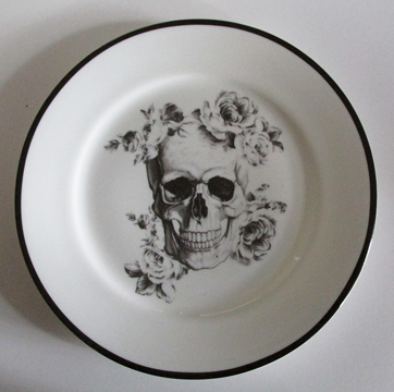 Offering Plate for Ancestors