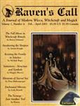 Raven's Call Magazine: Feb - Apr 2001