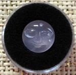 Moonstone Cabochon Face