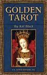 Halloween Tarot.Book and Deck