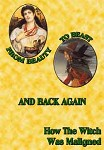 DVD - From Beauty to Beast and Back Again