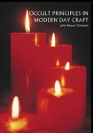 DVD - Occult Principles in Modern Day Craft